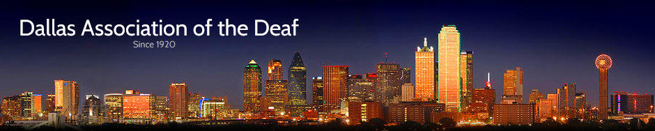 Dallas Association of the Deaf